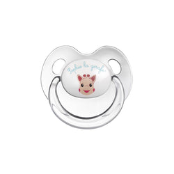 SOPHIE LA GIRAFE FRESH TOUCH 2 PACIFIER SET