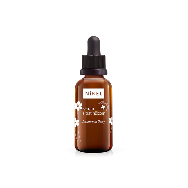 NiKEL Serum with Daisy