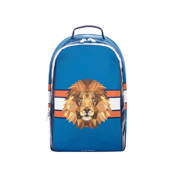 JEUNE PREMIER BACKPACK JAMES LION HEAD