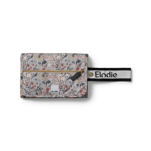 ELODIE DETAILS VINTAGE FLOWER PORTABLE CHANGING PAD