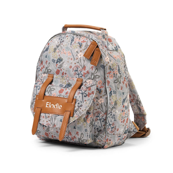 ELODIE DETAILS VINTAGE FLOWER BACKPACK MINI