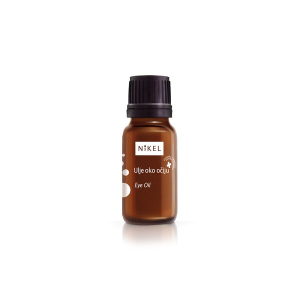 NiKEL Anti-Wrinkle Eye Oil