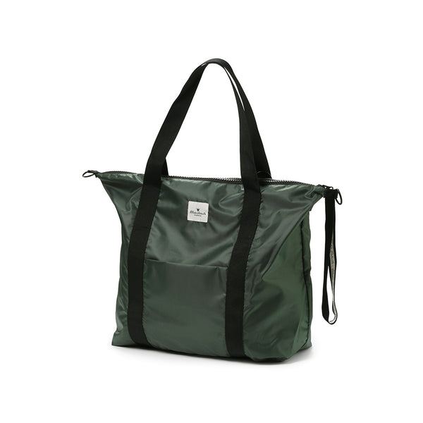 ELODIE DETAILS VALLEY GREEN CHANGING BAG SOFT SHELL