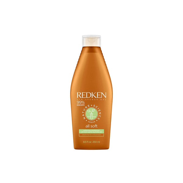 Redken Nature + Science All Soft Regenerator