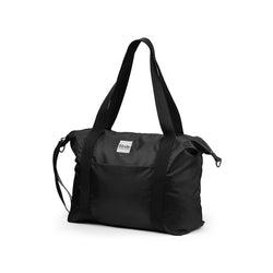 ELODIE DETAILS SOFT SHELL BRILLIANT BLACK TORBA