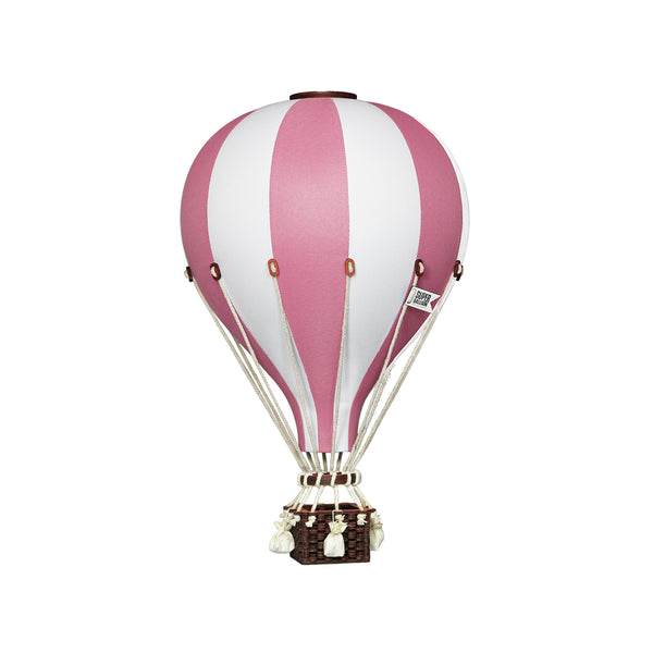 SUPER BALLOON BELO/ROZE