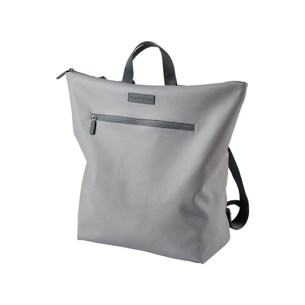 DONE BY DEER CHANGING BAG, GREY
