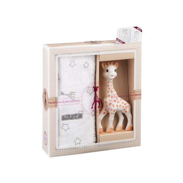 SOPHIE LA GIRAFE SOPHIESTICATED 4