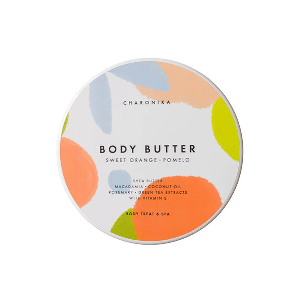 Charonika Body Butter