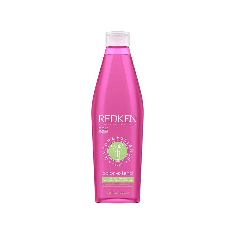 Redken Nature + Science Color Extend Šampon