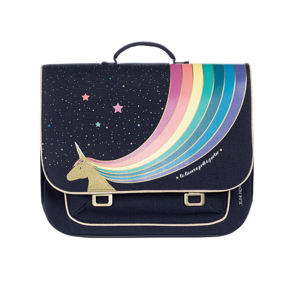 JEUNE PREMIER IT TORBA MAXI UNICORN GOLD