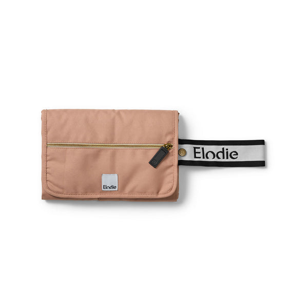 ELODIE DETAILS FADED ROSE PORTABLE CHANGING PAD