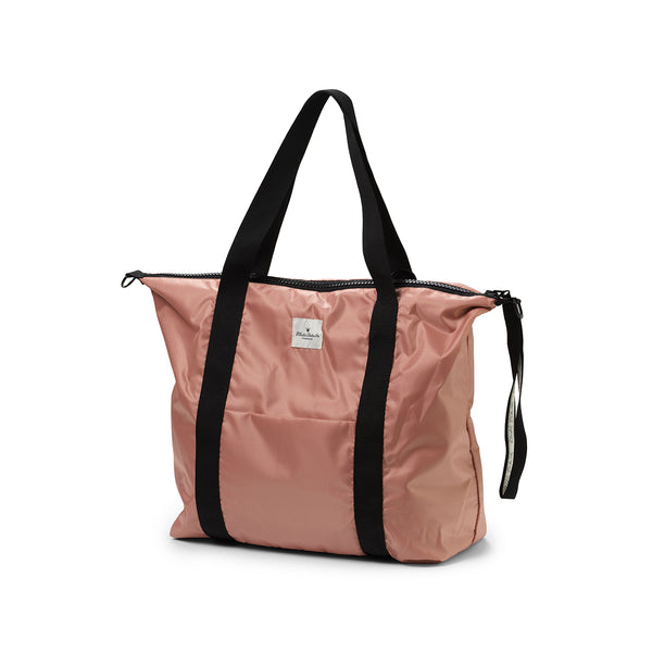 ELODIE DETAILS FADED ROSE CHANGING BAG SOFT SHELL
