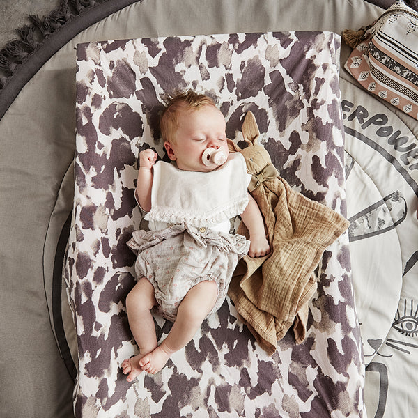 ELODIE DETAILS CHANGING PAD COVERS