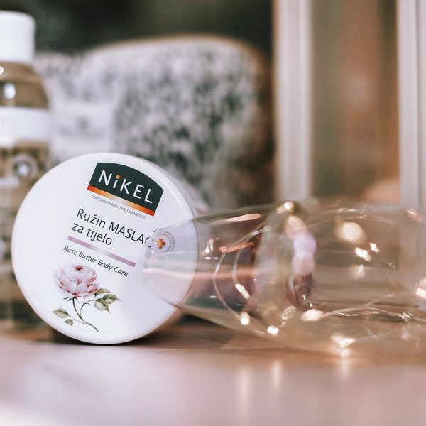 NiKEL Rose Butter
