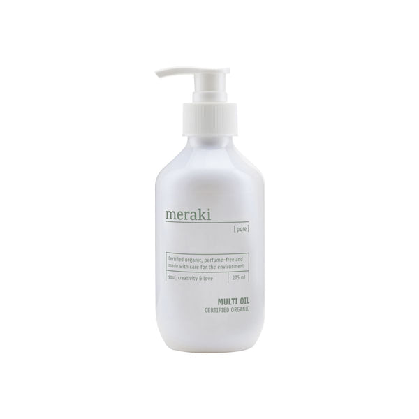 Meraki Multi Oil, Pure