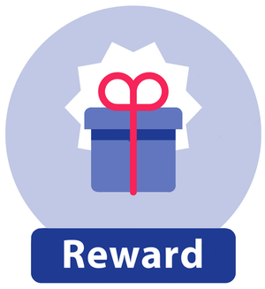 Start Earning Rewards | Save up to 30%