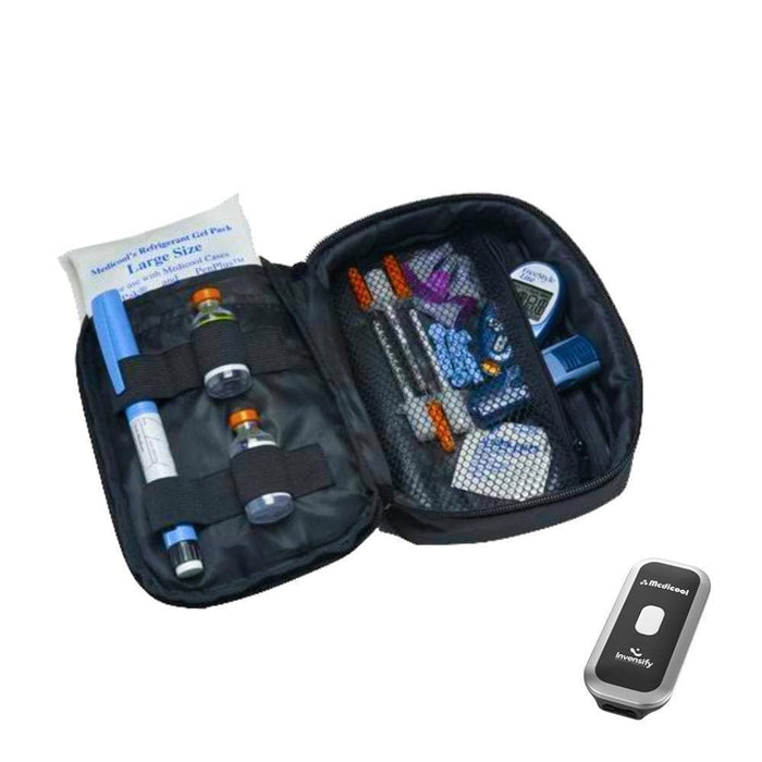 Daily Diabetic Organizer® Plus Sensor