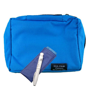 Dia-Pak® Classic Organizer+Poucho® Single Pen Bundles