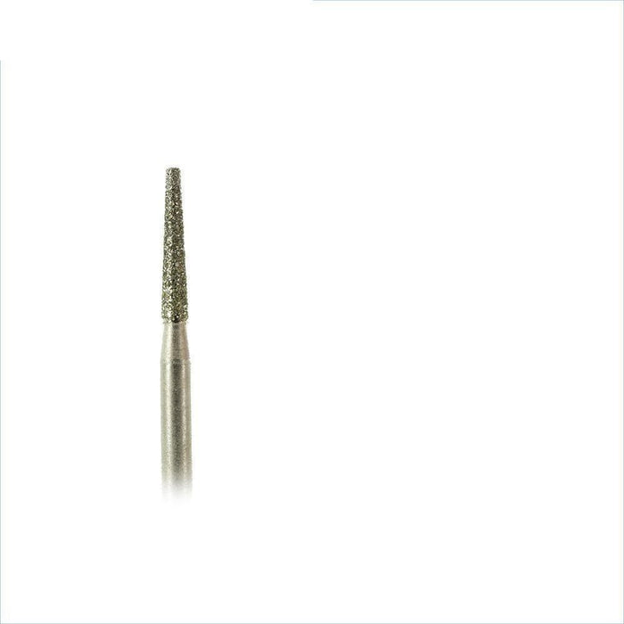 Diamond Small Taper Burr for Podiatry