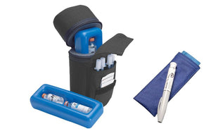 Insulin Protector® Case+Poucho® Single Pen Bundles