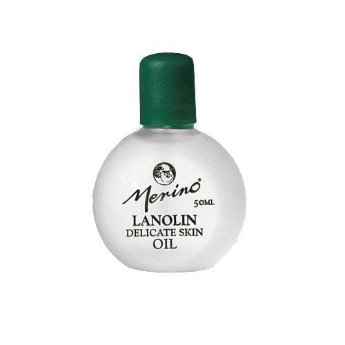 Lanolin Oil with Vitamin E Oil