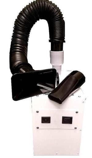 Manivac System 2X for Podiatry