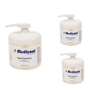 Medicool Advanced Hand Sanitizer | 48oz