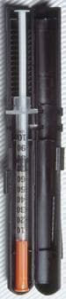 Wright Pre-Filled Syringe Case-PREFILL-Medicool