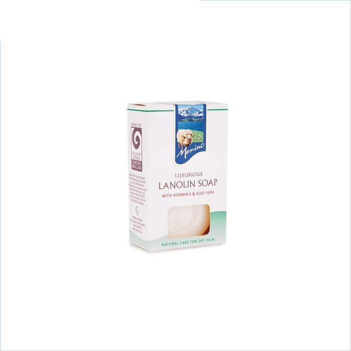 Merino Lanolin Bar Soap