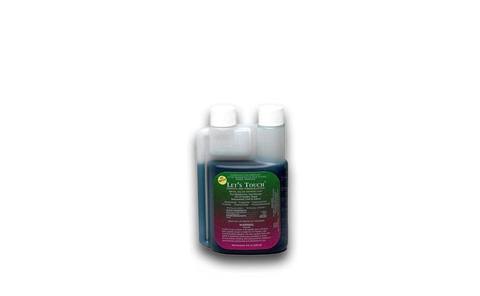 No Rust Tuberculocidal Disinfectant for Podiatry
