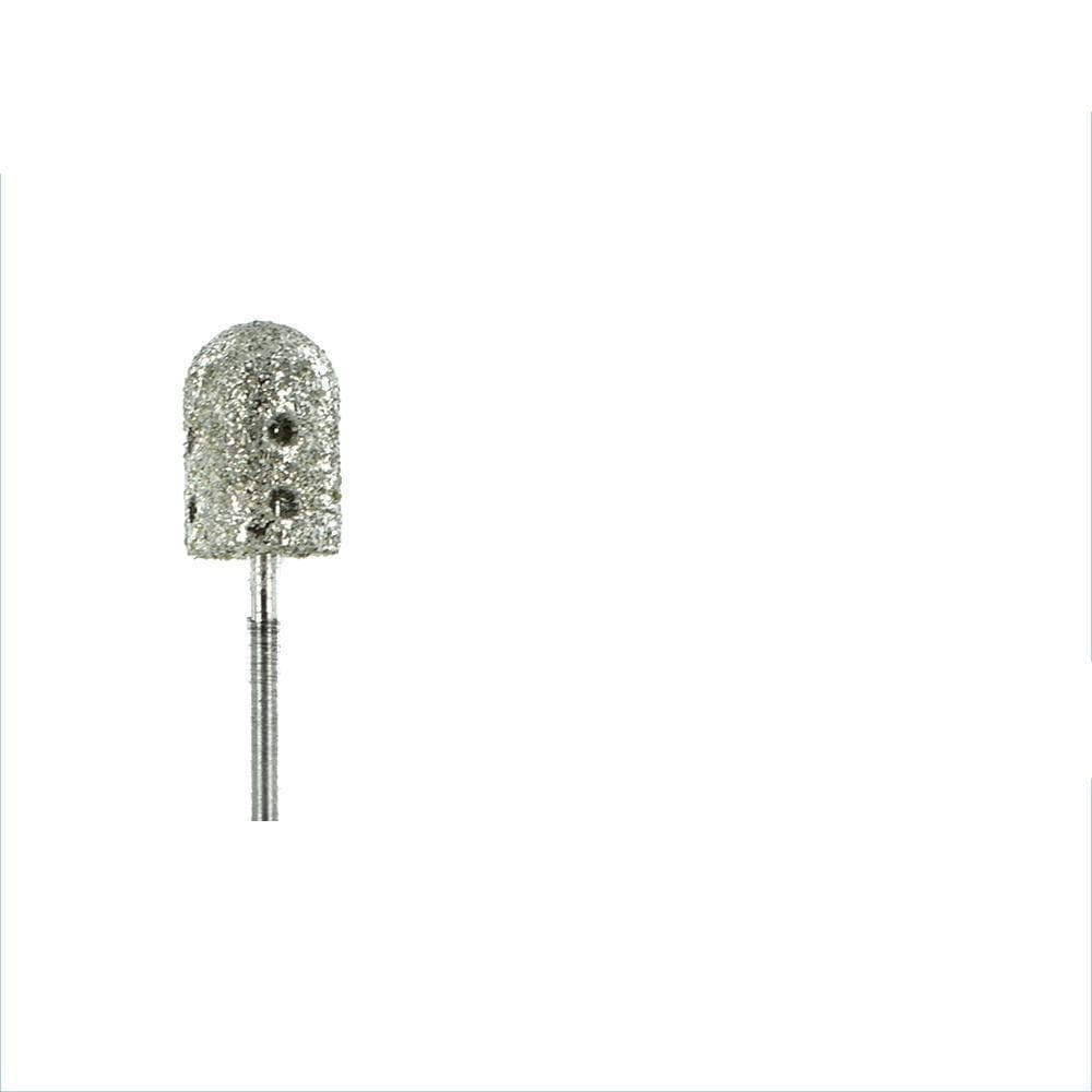 Pedicure Diamond Bit for Nails-B10C-CM-Medicool