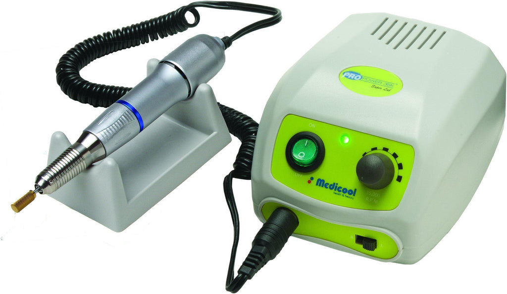 Pro Power® 35K Super Lab Polisher-PP35K-SL-Medicool