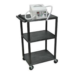 Pro Vac File® and Podiatry Cart Bundle