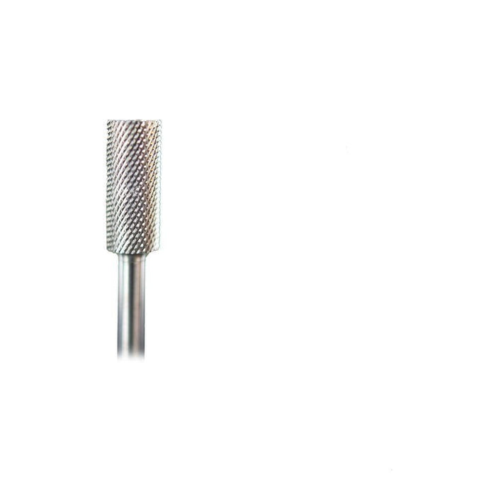 Silver Carbide Small Barrel Two-Way Burrs for Podiatry