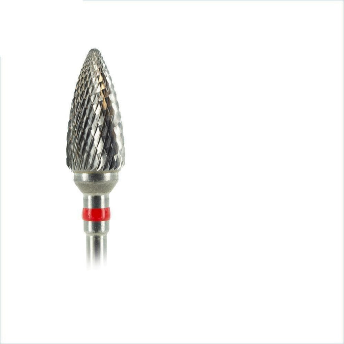 Swiss Carbide Large Cone Burr for Dental Lab