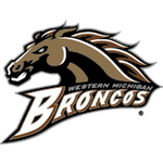 WMU Western Michigan University Broncos - Official Apparel