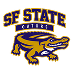 SFSU San Francisco State University Gators - Official Apparel