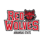 Arkansas State University A-State Red Wolves Apparel – Official Team Gear