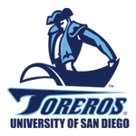 USD University of San Diego Toreros Apparel – Official Team Gear