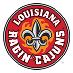 University of Louisiana at Lafayette Ragin' Cajuns Apparel – Official Team Gear