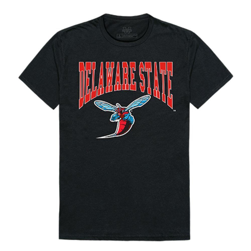 Delaware State University Hornet NCAA Athletic Tee T-Shirt