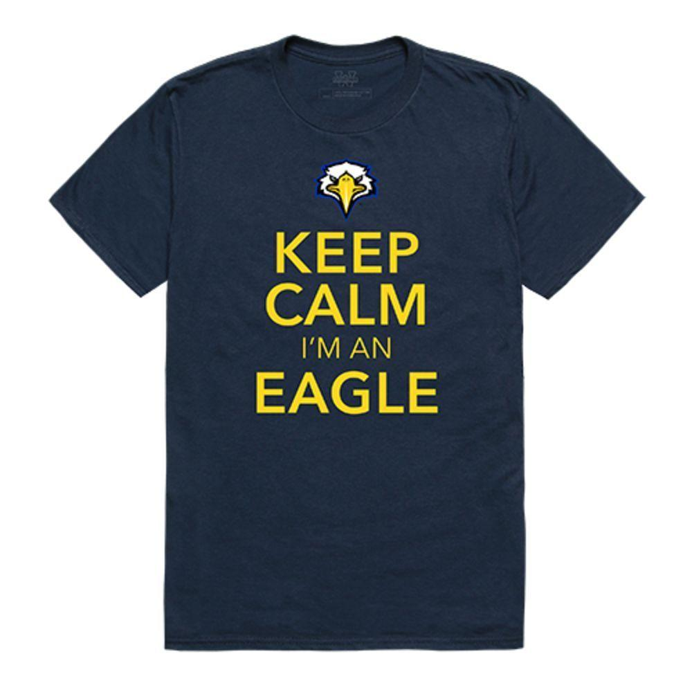 Morehead State University Eagles NCAA Keep Calm Tee T-Shirt