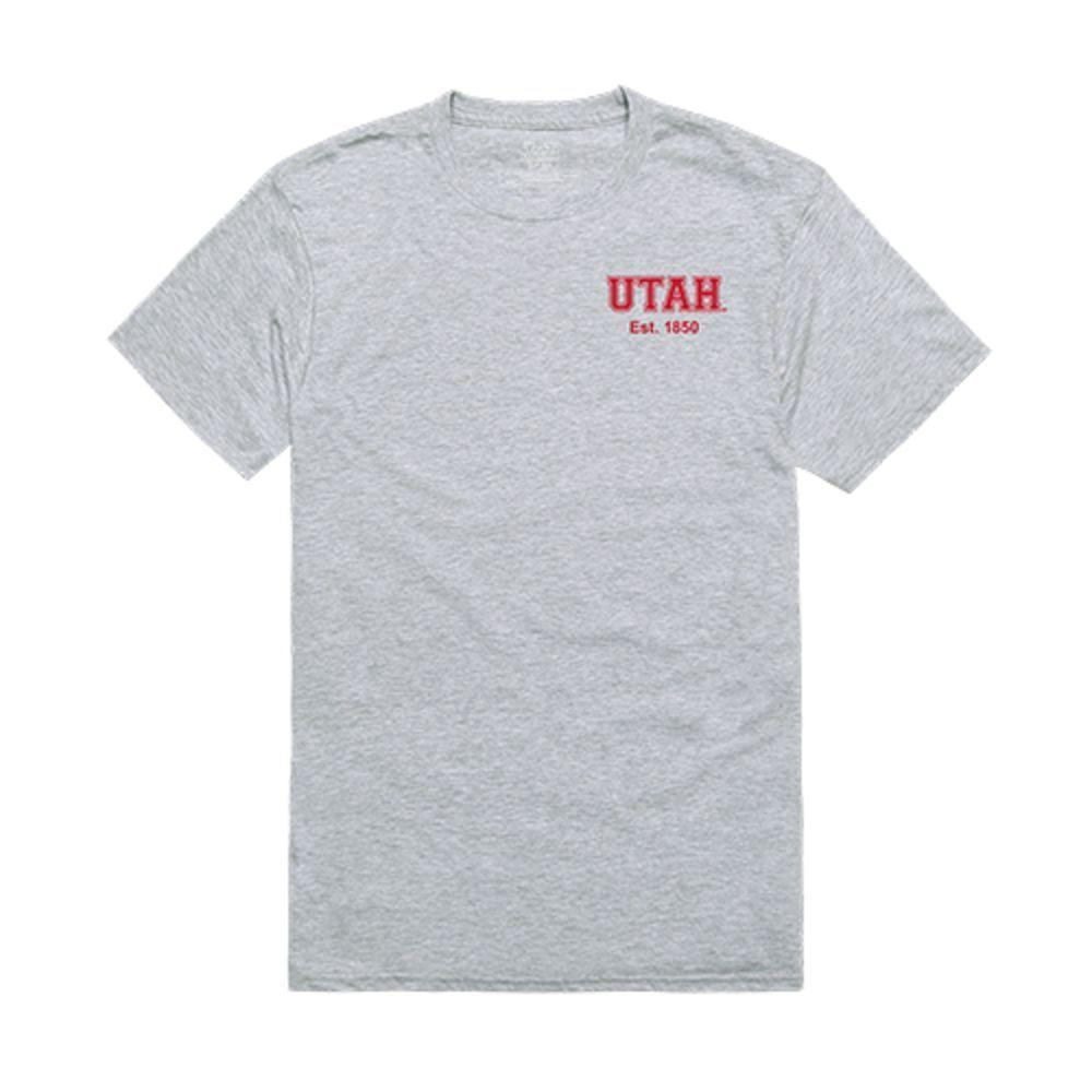 University of Utah Utes NCAA Practice Tee T-Shirt