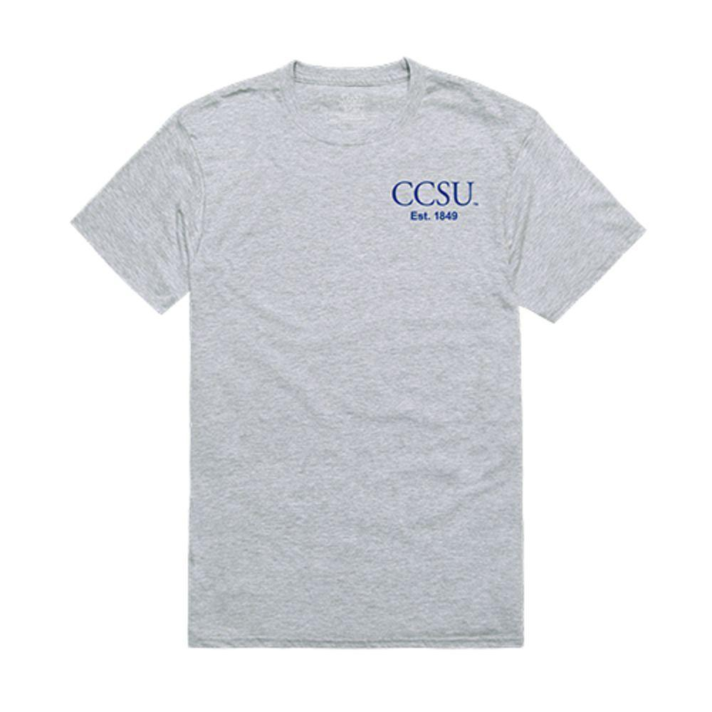 Central Connecticut State University Blue Devils NCAA Practice Tee T-Shirt