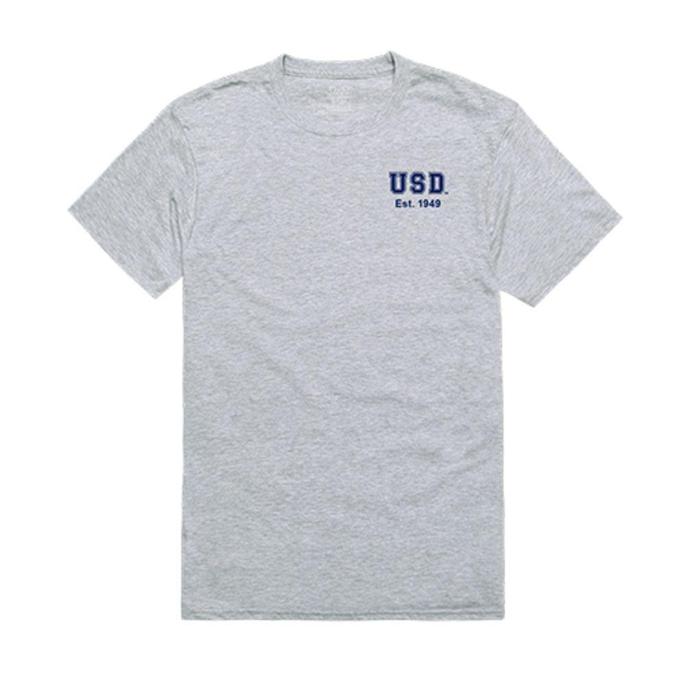University of San Diego Toreros NCAA Practice Tee T-Shirt
