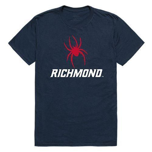 University of Richmond Spiders NCAA Freshman Tee T-Shirt
