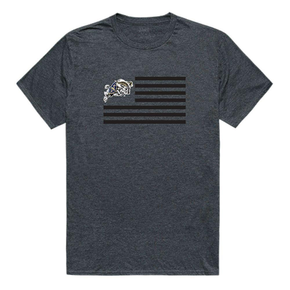 United States Naval Academy Midshipmen NCAA Flag Tee T-Shirt