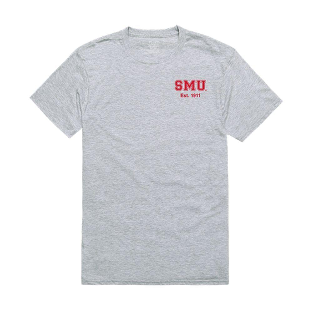 Southern Methodist University Mustangs NCAA Practice Tee T-Shirt