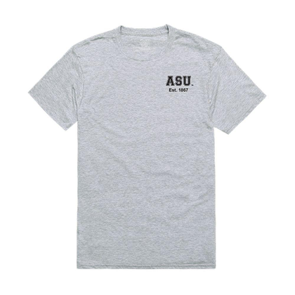 Alabama State University Hornets NCAA Practice Tee T-Shirt
